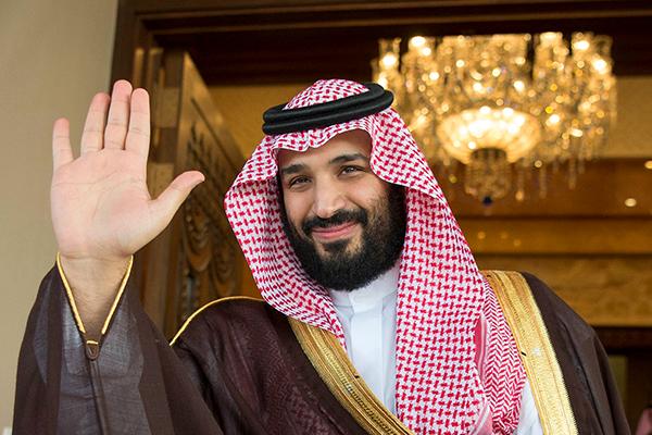 Սաուդյան Արաբիայի արքայազնը ամրագրել է Four Seasons հյուրանոցի բոլոր համարները