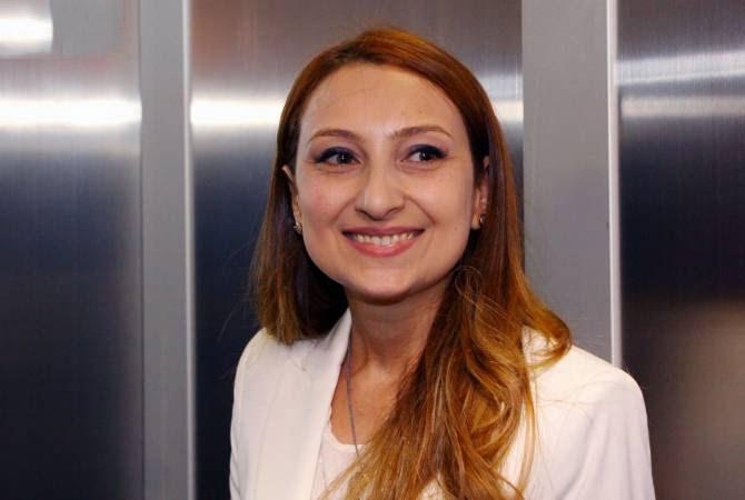 Լիլիթ Մակունցը կարևորում է հայկական մշակույթն աշխարհին ճանաչելի դարձնելը