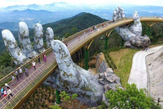 Վիետնամում ստեղծվել է աշխարհի ութերորդ հրաշալիքը