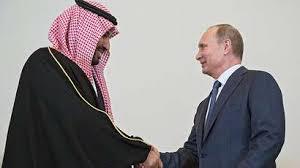 Պուտինը Սաուդյան Արաբիայի թագավորի հետ քննարկել է Սիրիայի հարցը
