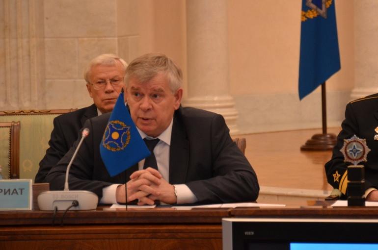 ՀԱՊԿ-ն այսօր կքննարկի գլխավոր քարտուղարի պաշտոնում Բելառուսի ներկայացուցչի նշանակման հարցը