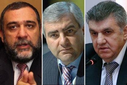 Ռուսաստանաբնակ հայերը գրավում են Հայաստանի տնտեսական և քաղաքական դաշտը