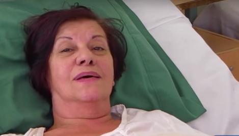 Ադրբեջանում ապաստանած Վահան Մարտիրոսյանի մայրը չի ամաչում որդու արարքի համար (տեսանյութ)