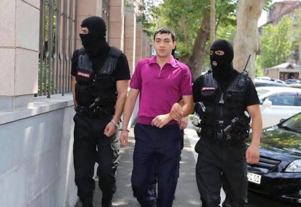 Դատարանը մերժեց դատախազի բողոքը. Լիսկայի վարորդի որդին կմնա ազատության մեջ