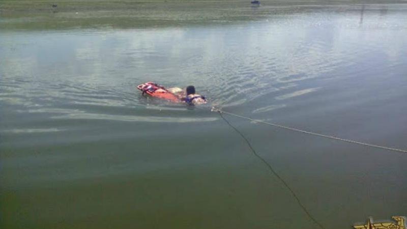 Ծովագյուղի՝ լճին ափամերձ տարածքում, 52-ամյա կնոջ դի է հայտնաբերվել