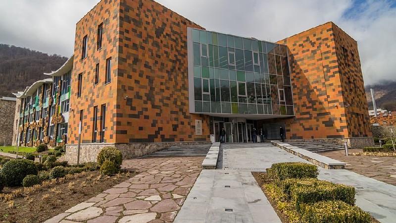 Հայաստանի UWC միջազգային դպրոցի ընդունելությունը մեկնարկել է. Սփյուռքի գլխավոր հանձնակատարի գրասենյակ