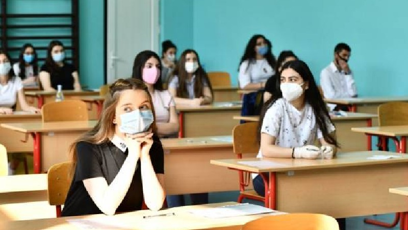 Փոփոխվել է կրթական ծրագրերով օտարերկրացիների և սփյուռքահայերի ընդունելության փաստաթղթերի ընդունման ժամկետը