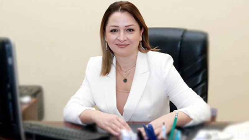 Կառավարությունը չհաստատեց ԵՊՏՀ ռեկտորի պաշտոնում Դիանա Գալոյանի ընտրության արդյունքները
