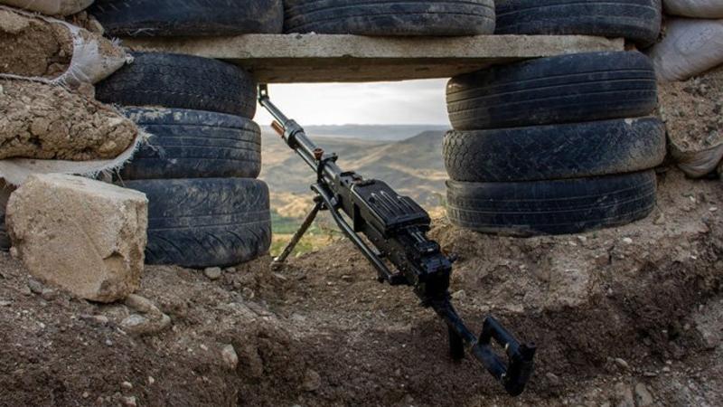ԼՂ-ում շփման գծի ողջ երկայնքով հրադադարի ռեժիմը պահպանվում է. ՌԴ ՊՆ