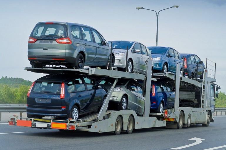 Տրեյլերներով ներմուծվող մեքենաները այսօրվանից մաքսազերծվում են Գյումրիում