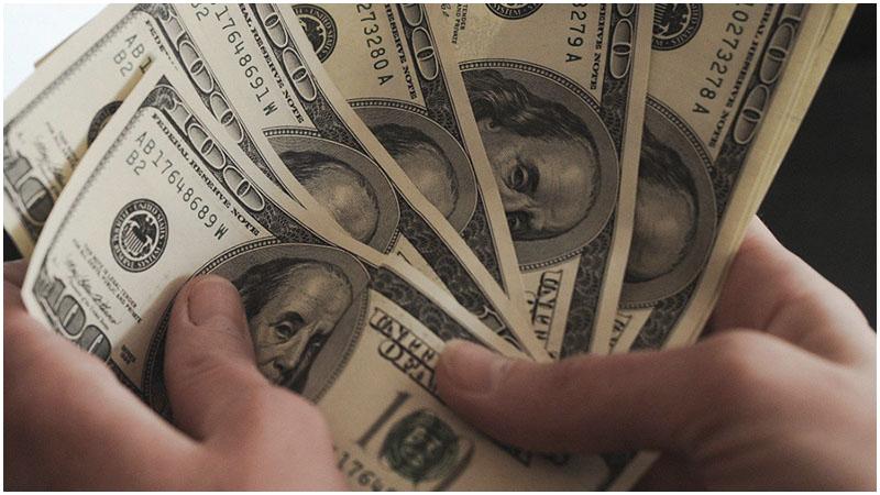 Դոլարի փոխարժեքը նվազում է․ ԿԲ