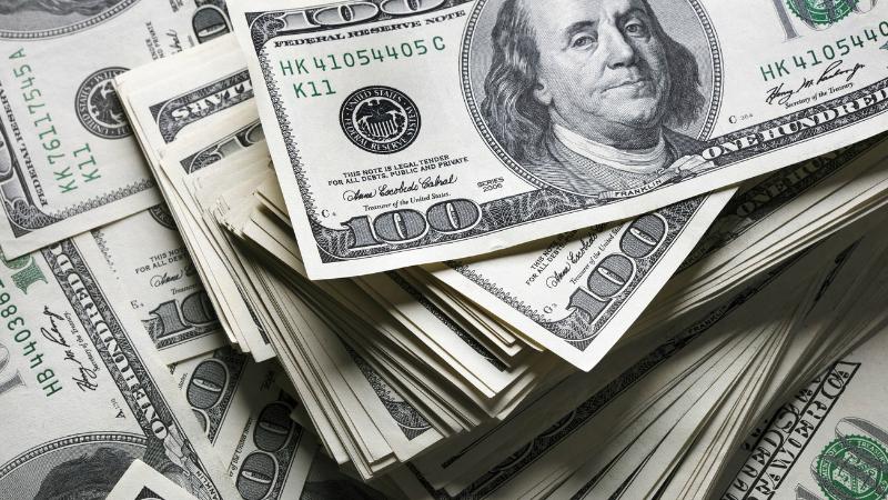 Որքան է դոլարի փոխարժեքը. այն բարձրացել է. «Ժողովուրդ»