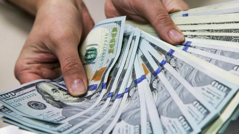 ԱՄՆ դոլարի փոխարժեքն աճել է 2.63 դրամով․ Կենտրոնական բանկը սահմանել է նոր փոխարժեքներ