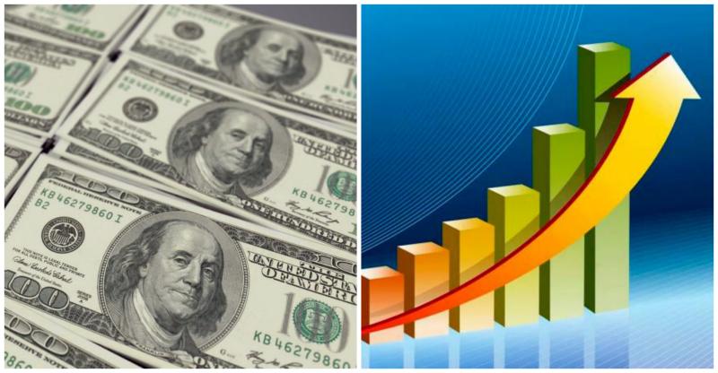 Հայաստանի համախառն միջազգային պահուստները երբևէ գրանցված ամենաբարձր մակարդակում են. կառավարություն