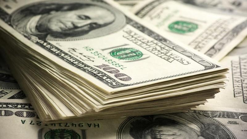 Դոլարն ու եվրոն էժանացել են. ԿԲ