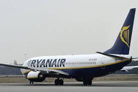 Գերմանիայում 250 չվերթ են չեղարկել Ryanair-ի օդաչուների գործադուլի պատճառով