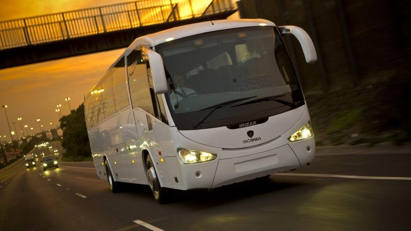 Մոսկվայից Երևան նոր ավտոբուս է գործարկվել