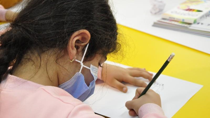 Երեխաների խնամքի ցերեկային ծառայությունների տրամադրման գործընթացը շարունակվում է