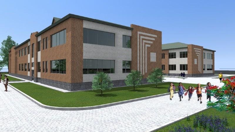 Պտղունքի` 72 տարվա դպրոցը առաջին անգամ կվերակառուցվի. Այն 4-րդ կարգի վթարային է