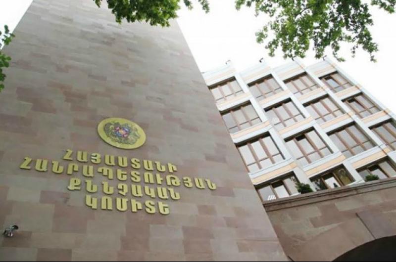 34-ամյա տղամարդուն մեղադրանք է առաջադրվել համագյուղացուն մետաղյա ձողով ծանր մարմնական վնաս պատճառելու համար