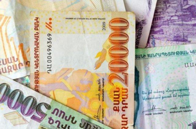 Գևորգ Աֆանդյանը բանկերին միլիոններ է պարտք