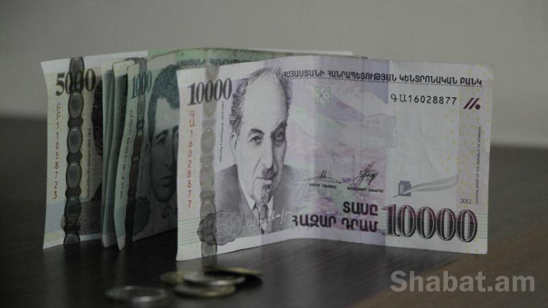 Գողացած փողերը պահ էր տվել ընկերոջը. ոստիկանների բացահայտումը
