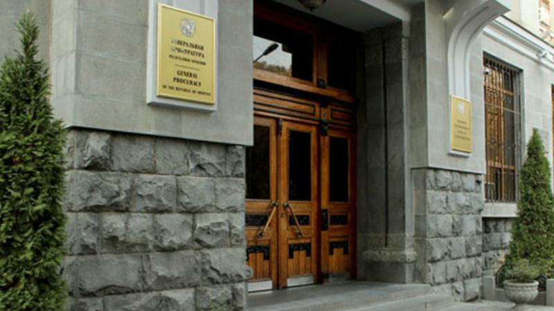 ՀՀ ոստիկանության Մարտունու և Սևանի անձնագրային բաժանմունքների պետերի պաշտոնավարումը ժամանակավորապես դադարեցվել է