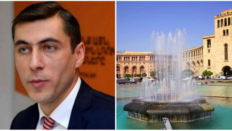 Կհավատա՞ք, որ մայիսի 15-ից հետո Երևանում նույնիսկ շոգելու ենք․ Գագիկ Սուրենյան
