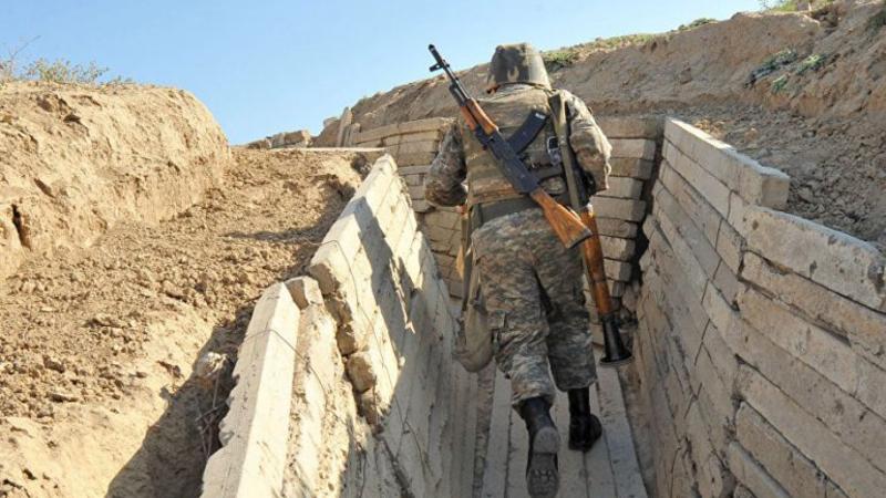 Գեղարքունիքում հայ և ադրբեջանցի զինծառայողների մասնակցությամբ միջադեպի հետևանքով երկու հայ զինծառայող վնասվածքներ են ստացել