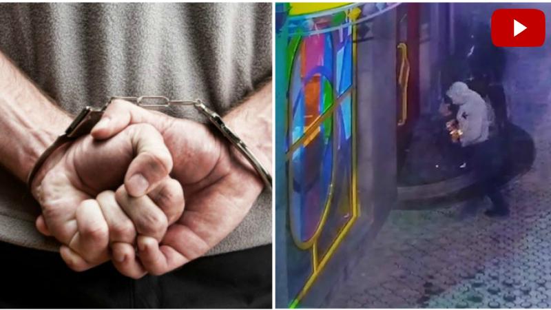 Պոնչիկանոցներ մտած դիմակավորված անձանց ոստիկանները բռնել են․ նրանք ձերբակալվել են (տեսանյութ)