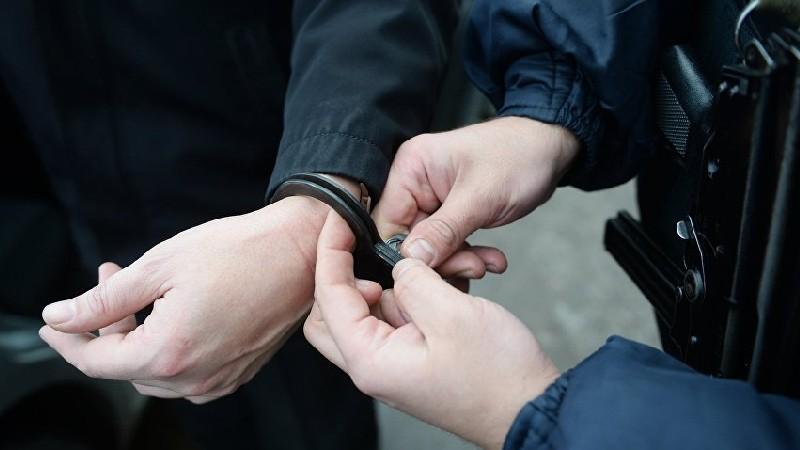 Թմրամիջոցների ապօրինի շրջանառության դեպքով՝ ձերբակալվել է 2 անձ