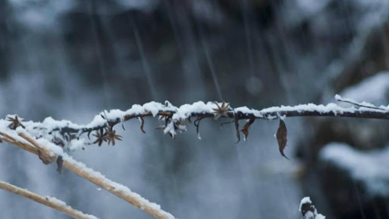 Եղանակը Հայաստանում. օդի ջերմաստիճանը կնվազի
