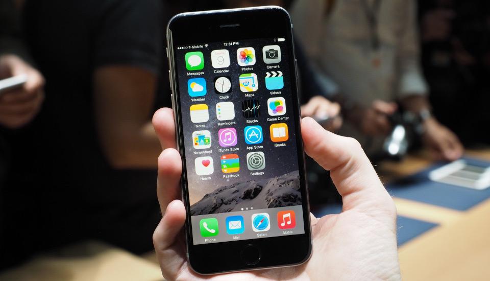 Օգտակար խորհուրդներ հատուկ iPhone 6 ունեցողների համար (լուսանկարներ)