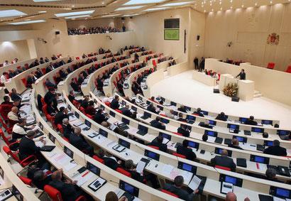 Վրաստանի խորհրդարանում կընդգրկվի երեք հայ պատգամավոր