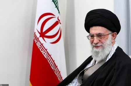 Այաթոլլահ Խամենեին հավանություն է տվել Իրանի ատոմային ծրագրի շուրջ համաձայնագրին