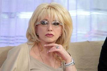 Իրինա Ալեգրովան իր շուտափույթ հարսանիքի մասին