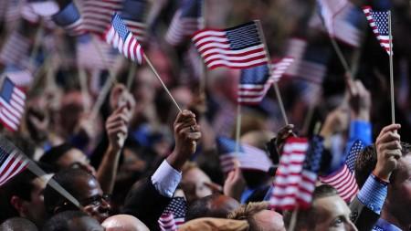 Ամերիկացիների 85%-ը դժգոհ է երկրի քաղաքական և տնտեսական կուրսից