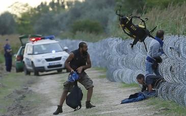 Հունգարիայի իշխանությունները փակել են Սերբիայի ու Խորվաթիայի հետ սահմանը