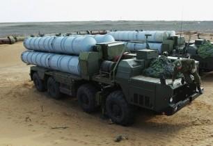 Իրանում հանդիսավոր կերպով ցուցադրել են Ռուսաստանից ստացած C-300 ԶՀՀ-ները