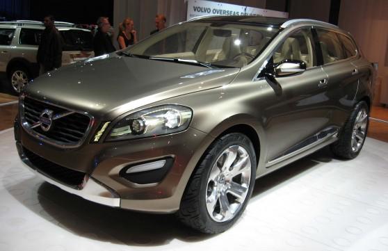 Volvo-ն Ռուսաստանում հետ է կանչում 3000 ավտոմեքենա