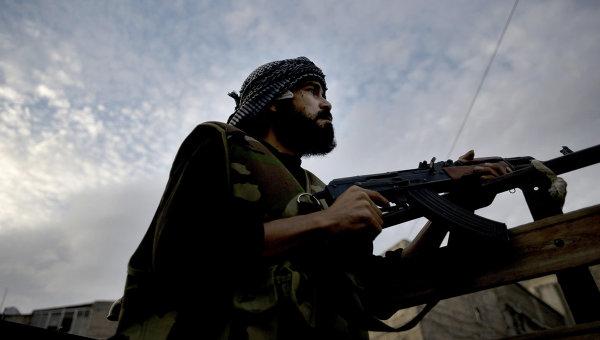 Սիրիական բանակը Իդլիբի մոտակայքում 60 ահաբեկչի է ոչնչացրել