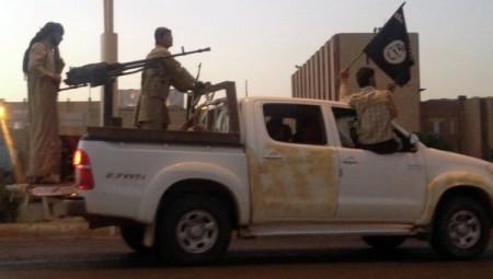 «Իսլամական պետություն»-ը Սիրիայում դաշնակիցներ է հավաքում կառավարական զորքերի դեմ
