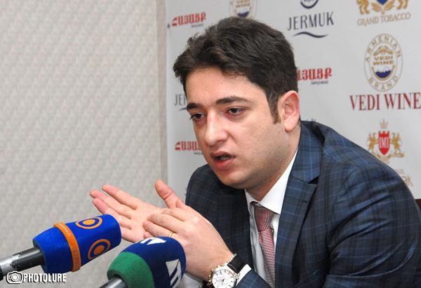 Նախկին վարչապետի օգնականը ուրախ է Տիգրան Սարգսյանի նոր պաշտոնի համար (տեսանյութ)