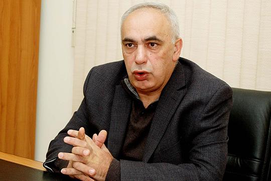 Նրանք դարձի են գալու. Արթուր Աղաբեկյան