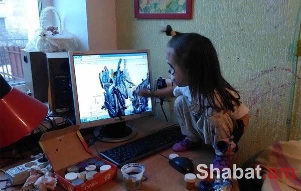 Լուսանկարներ այն մասին, որ երեխաներ մեծացնելը զվարճալի աշխատանք է (ֆոտոշարք)