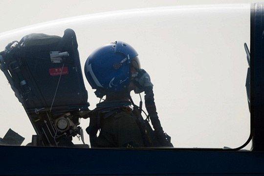 Հնդկաստանում կանանց թույլ են տվել դառնալ կործանիչների օդաչուներ
