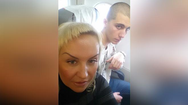 Կործանված Airbus A321 ուղևորներից երեքը ուկրաինացիներ են եղել (լուսանկարներ)
