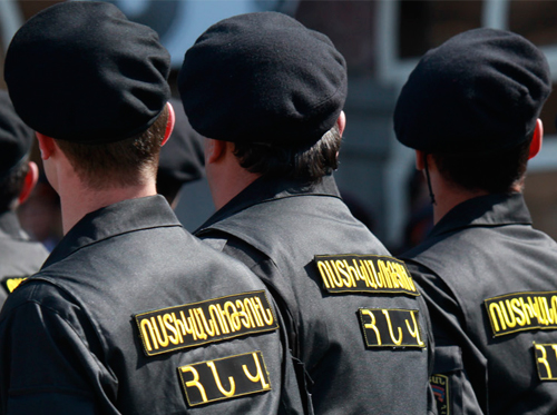 Ոստիկանության 115 ծառայողներ ենթարկվել են կարգապահական տույժերի
