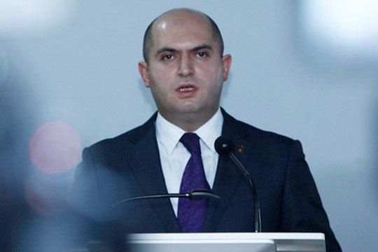 Ադրբեջանական իշխանություններն ահաբեկչական մտածելակերպ ունեն. Արմեն Աշոտյան