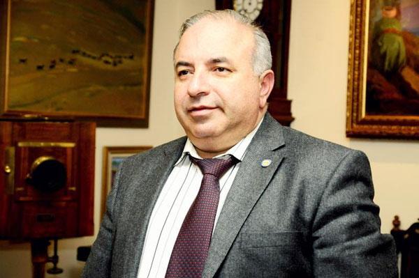 Թուրքական Մեջլիսի պատգամավորը դիմել է ՀՀ ԱԺ նախկին պատգամավոր Արագած Ախոյանին. «Հրապարակ»